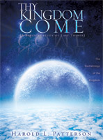 Thy Kingdom Come by Harold L. Patterson. Click photo to see larger image.